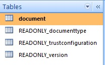 Document_Tables